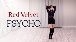 Red Velvet - 'Psycho' Dance Cover | Ellen and Brian
