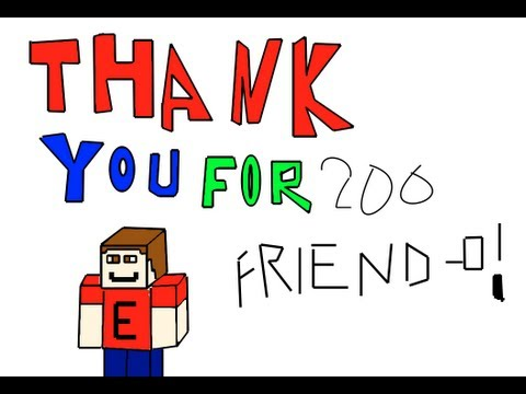 200 Subs!