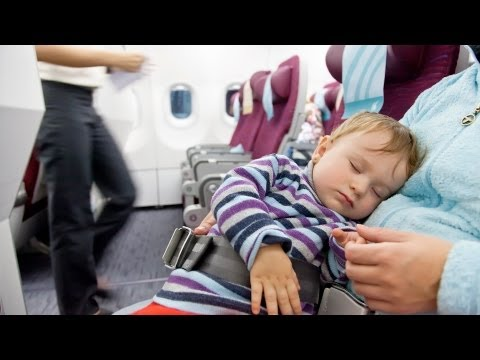 What to Ask the Airline before You Go | Baby Travel