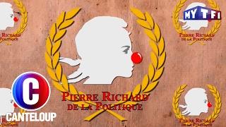 Trophée du Pierre Richard de la politique - C