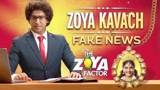 The Zoya Factor | Fake News | Sonam Kapoor | Dulquer Salmaan | Sep 20