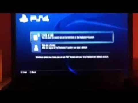 How To Use Multiple Accounts on the Playstation 4