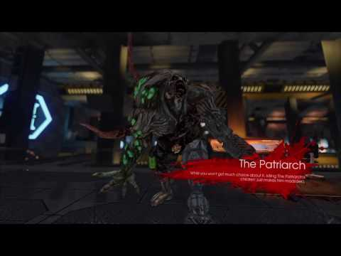 Killing Floor 2: Quick On The Trigger Trophy