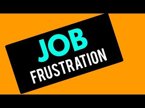 10 ways to overcome JOB FRUSTRATION || Ashish Shukla from DEEP KNOWLEDGE