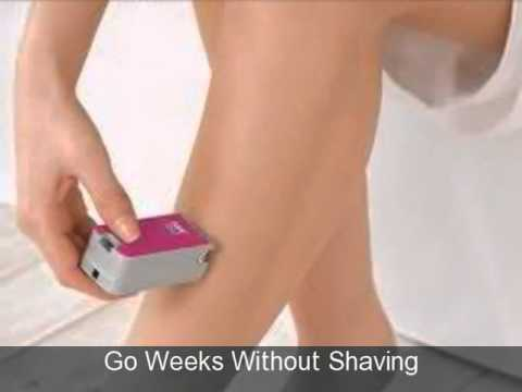 Best Laser for Hair Removal