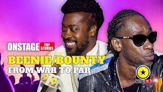 Bounty & Beenie: From War To Par! As Exhibited On Their Viral Verzuz
