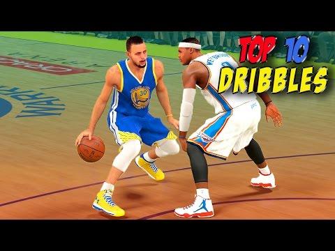 NBA 2K15 TOP 10 Crossovers & Ankle Breakers Of The Week #2