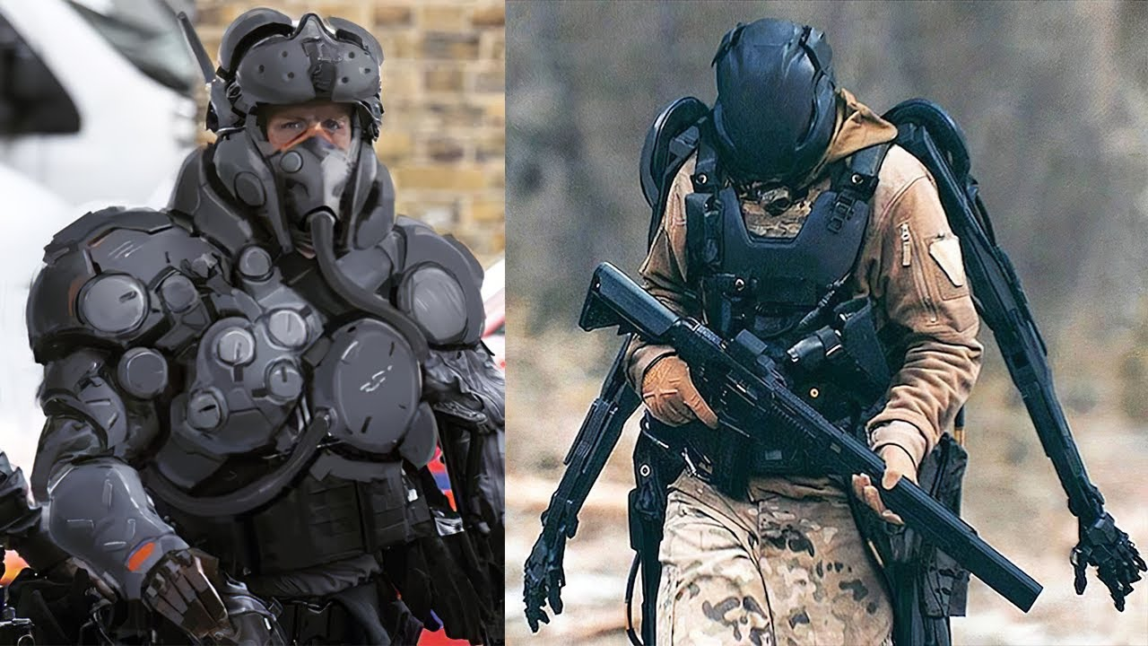 15 Most Powerful Military Uniforms In The World