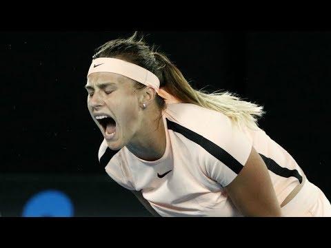 Xxx Mp4 The Crowd Simulates Sex Tennis Player Loudly Grunts 3gp Sex