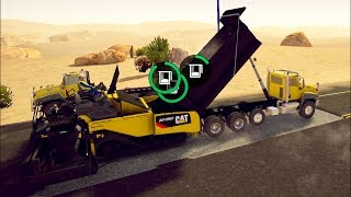 Construction Simulator 2 for Xbox One, PS4 and PC - Liebherr