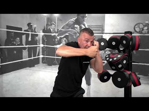 BoxMaster - How to Throw a Punch - Hooks