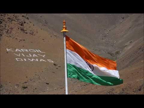 kargil war Memorial, Drass.  My Ladakh tour Vlog #8 !! Kagil Jammu and Kashmir Ladakh