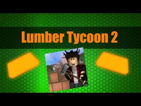 Lumber Tycoon 2 - How to get Gold/Zombie Wood (TWO PATHS