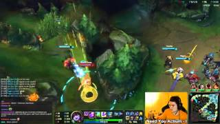 Allorim Lulu 7 Vs Zed mp3