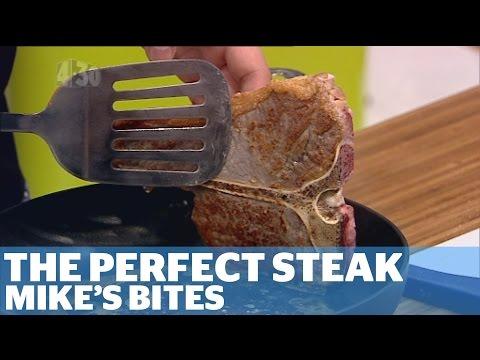 The Best Steak & Mushroom Sauce