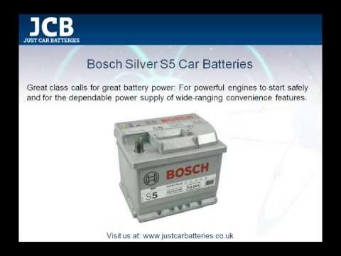Bosch Car Battery Review