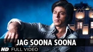 Jag Soona Soona Lage [Full Song] - Om Shanti Om