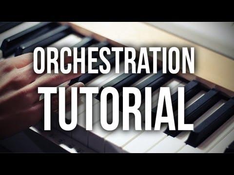 Tutorial: Ideas for MIDI Orchestration
