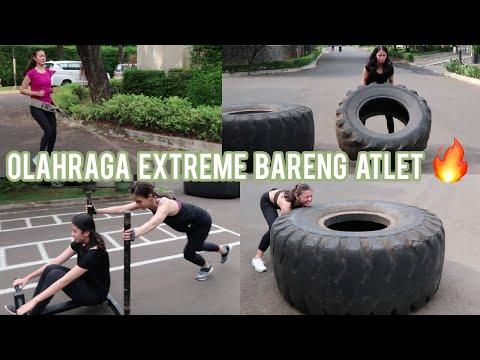 Xxx Mp4 Workout Bareng Pemain Anak Langit Ft Marcella Daryanani Angela Gilsha Sabina Katya 3gp Sex