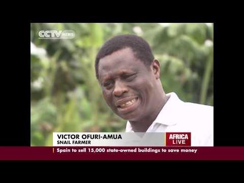 Ghana's new gold