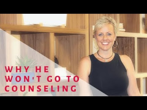 Why Asking Your Husband to go to Marriage Counseling Doesnt Work
