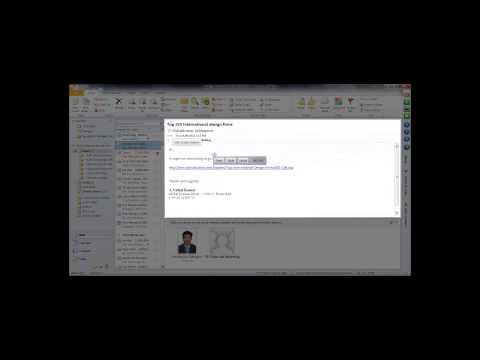 Simplifying Outlook with Oasys Mail Manager