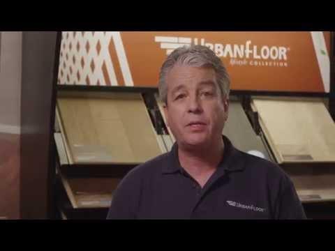 Welcome to Urban Floor - Affordable Hardwood Flooring