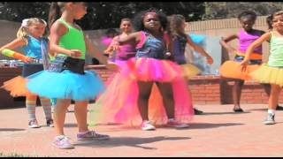 """i Rock My Tutu!"" Official Music Video-jayda B Featuring The Brown Boys"