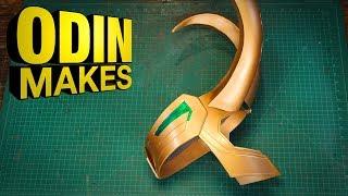 Odin Makes: Loki