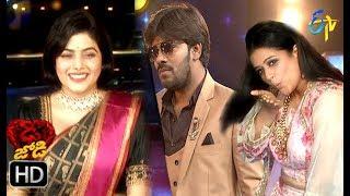 Intro   Dhee Jodi   4th September 2019     ETV Telugu