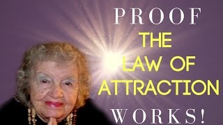 The Greatest Proof The Law Of Attraction Works! (Woman Wins 5000+ Contests!)