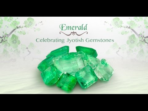 Buy Colombian Emerald in India AASHIMEM