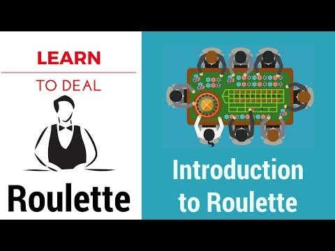 Professional Roulette Training for Beginners [Step 1 of 33] - START HERE
