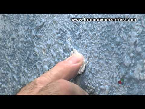 How to Fix Drywall - Spackle - Materials - Drywall Repair