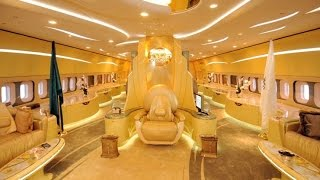 The Most Luxurious First Class Airlines