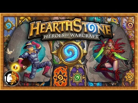 Hearthstone: Ultimate Value Rogue Deck Guide