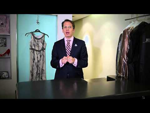 How to Get Wrinkles Out of a Wool Coat : Wrinkles & Clothing Care