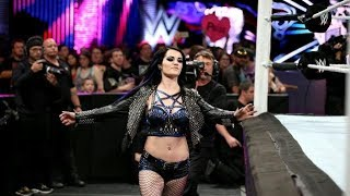 Paige RAW 2017 RETURN WWE Doing Less WWE PPV 2018 HUGE Main WWE Changes  wwe results wwe highlights