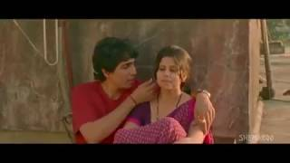 HOT INDIAN WIFE!! CHEATING with neighbor boy! Short love story!