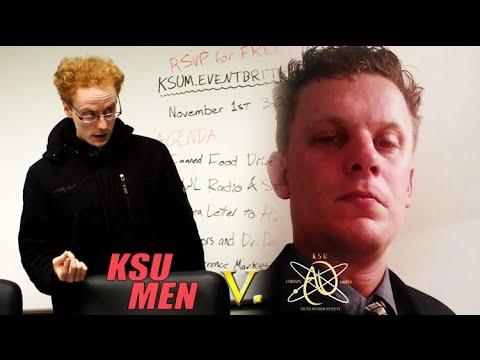 Sage Gerard vs Brian Clyne - Did Feminism Get it Wrong?