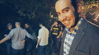 LA GRANDE FESTA PER I 30 ANNI DI ADRIANO SANTUCCI - Cane Secco