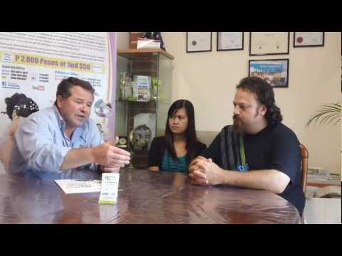 Spouse Visa Australia Application - Myla and James