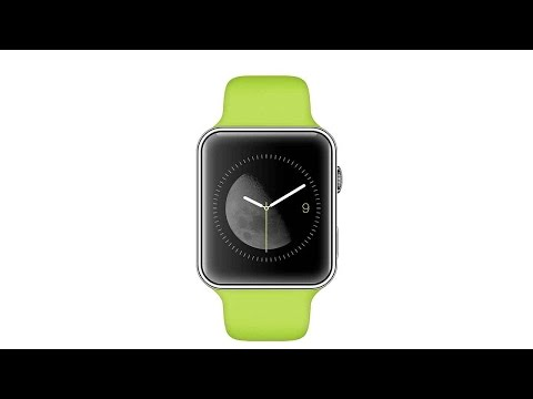 How to Render an Apple Watch From Scratch in Photoshop