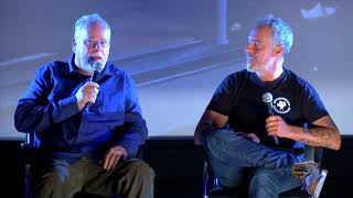 Download The Making of ″Bosch″ Panel - 2018 Film in California Conference Video