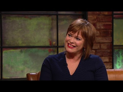 Teresa Mannion reacts to a week as viral sensation | The Late Late Show | RTÉ One