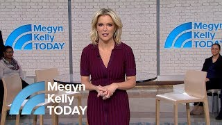 Megyn Kelly: My Interview With President Vladimir Putin 'Got Tense At Times' | Megyn Kelly TODAY