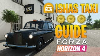 5:01) How To Get The Austin Taxi In Forza Horizon 4 Video