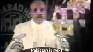 The Real Pakistan II (Documentary) (5 of 5) Zia ul haq and the Afghan Jihad