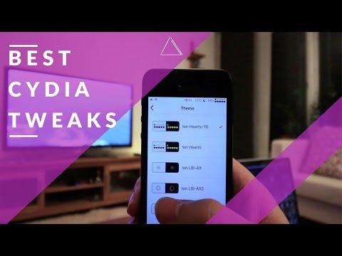 Top Cydia Tweaks For iOS 9 [October 2016] - Week 2