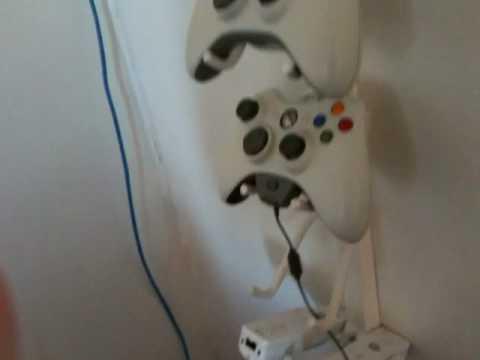 Xbox Controller Rack
